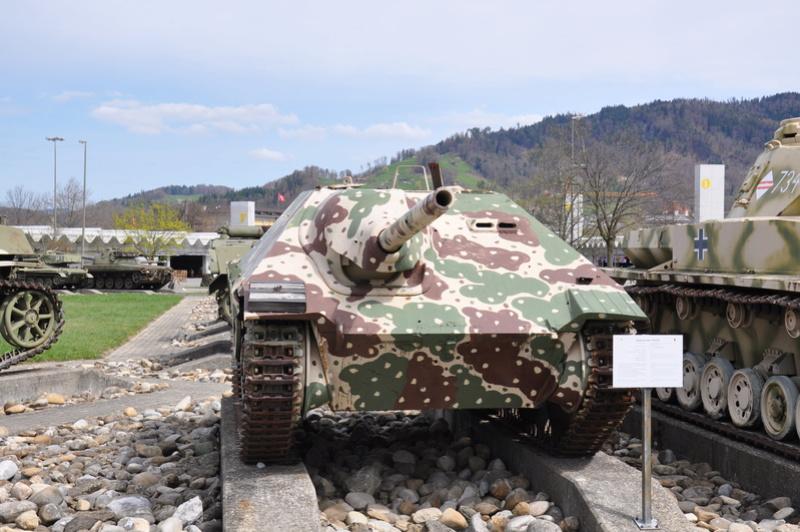 Photos expo IPMS Thun (Suisse) et le PanzerMuseum Dsc_0208