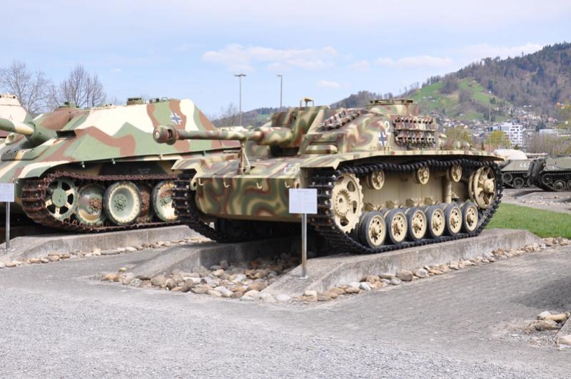 Photos expo IPMS Thun (Suisse) et le PanzerMuseum Dsc_0211