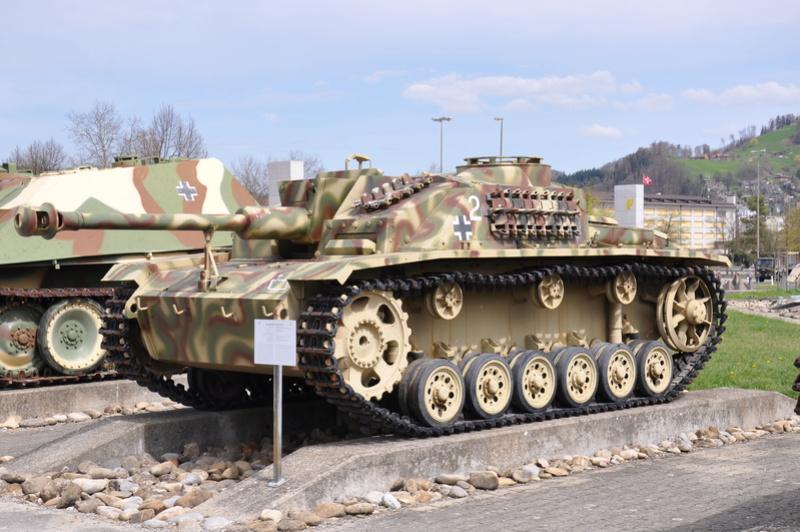 Photos expo IPMS Thun (Suisse) et le PanzerMuseum Dsc_0212