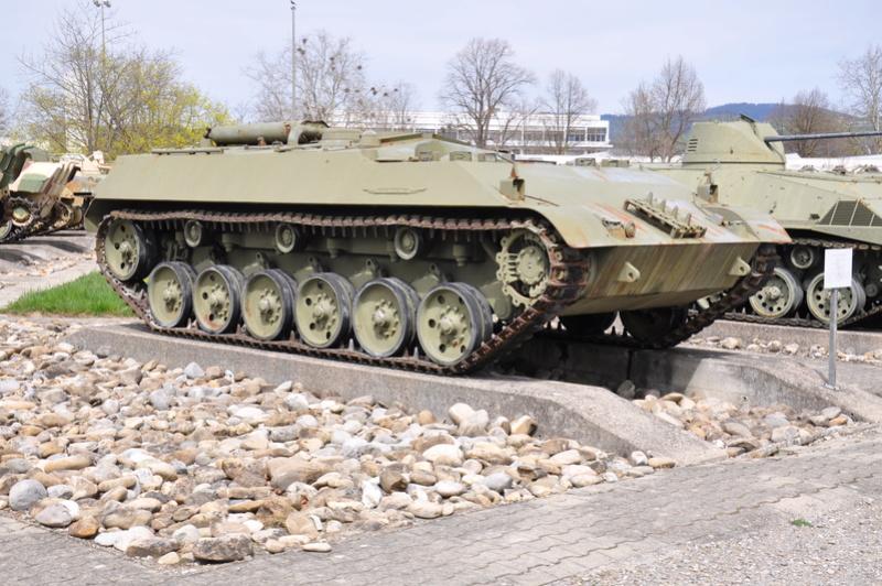 Photos expo IPMS Thun (Suisse) et le PanzerMuseum Dsc_0216