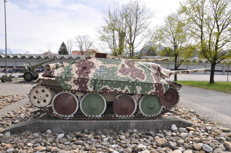 Photos expo IPMS Thun (Suisse) et le PanzerMuseum Dsc_0218