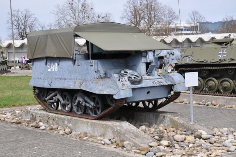 Photos expo IPMS Thun (Suisse) et le PanzerMuseum Dsc_0221