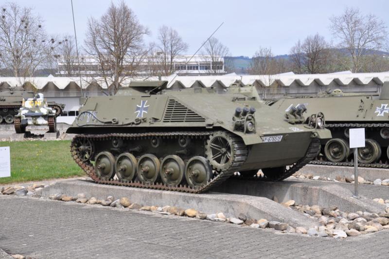 Photos expo IPMS Thun (Suisse) et le PanzerMuseum Dsc_0223