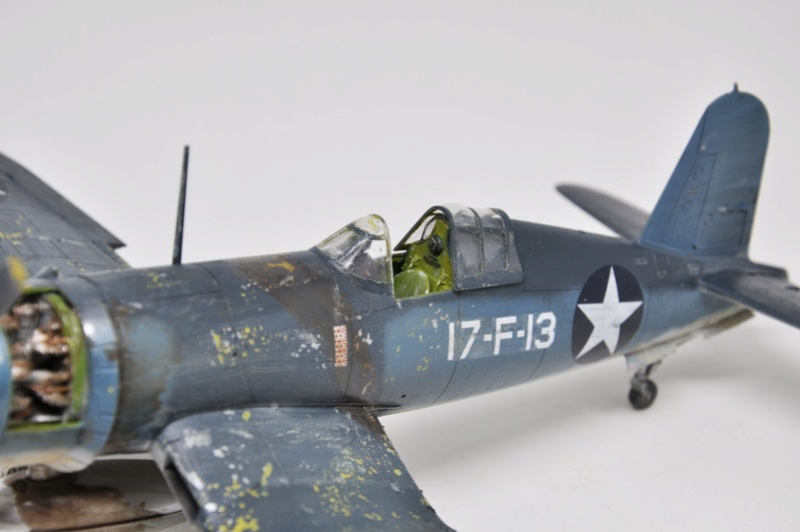 Chance Vought F4U-1 Corsair Birdcage - Page 2 Dsc_0280