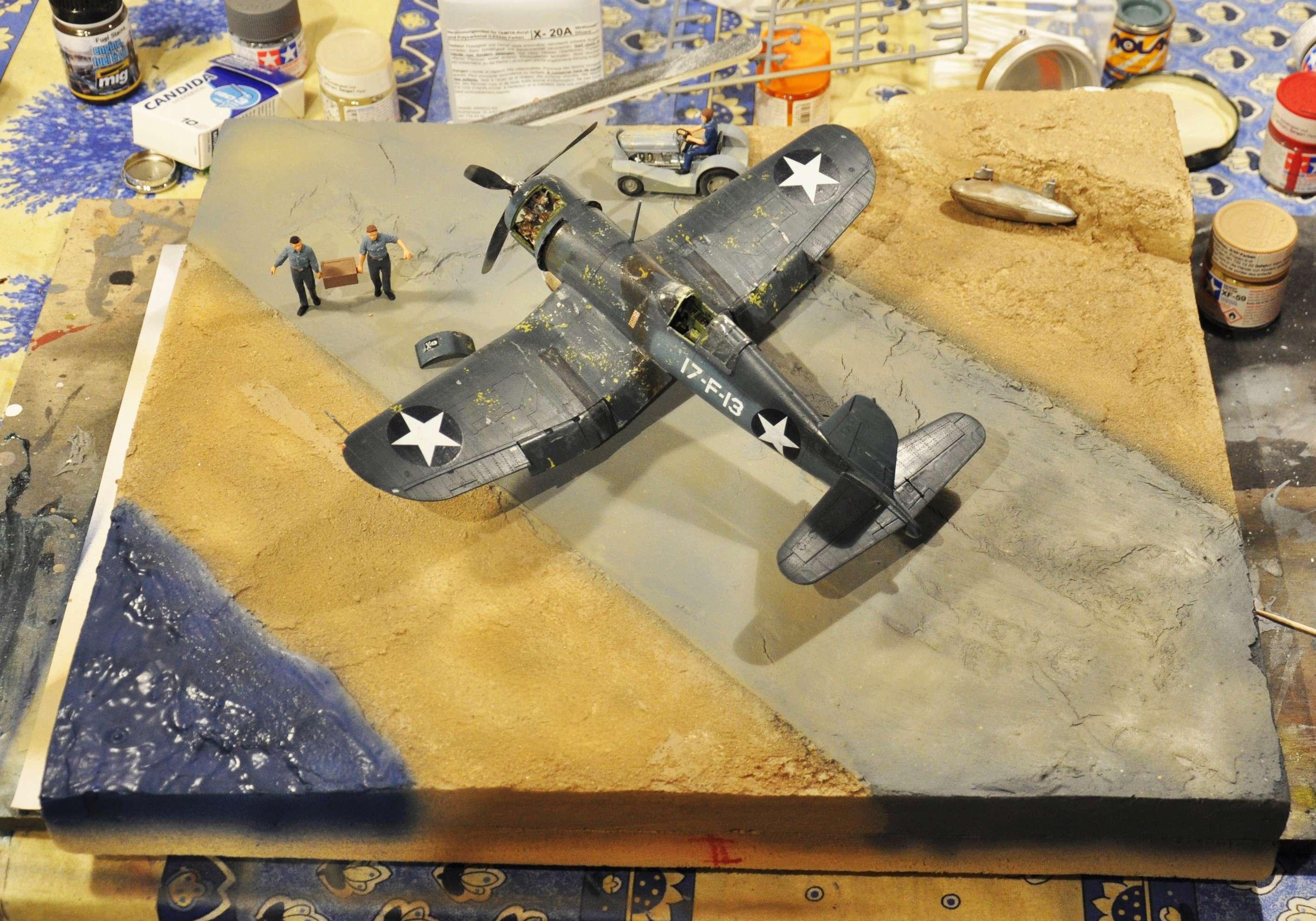 Chance Vought F4U-1 Corsair Birdcage - Page 3 Dsc_0325