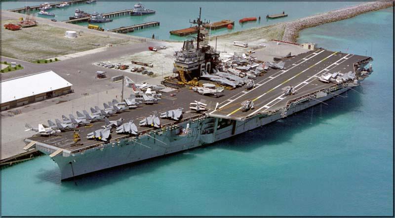 Diorama USS Saratoga - Italeri 1/720 Uss_sa10