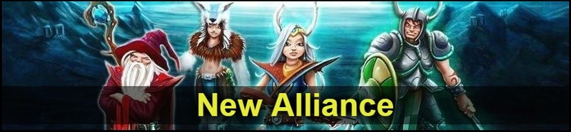 New Alliance Guild