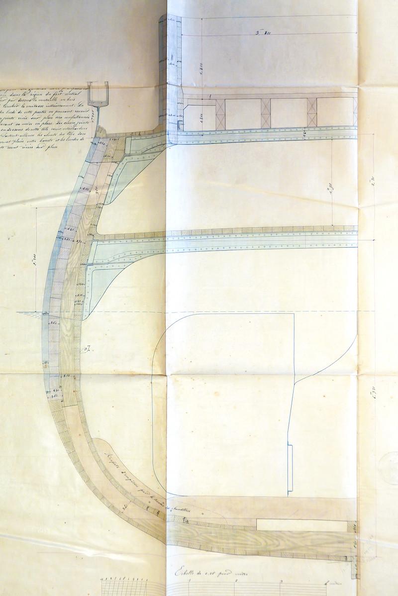 Monographie d'un navire 1860/1880 - Page 5 L1080510