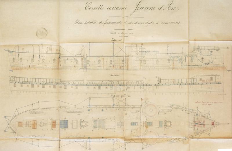 Monographie d'un navire 1860/1880 - Page 5 L1080610