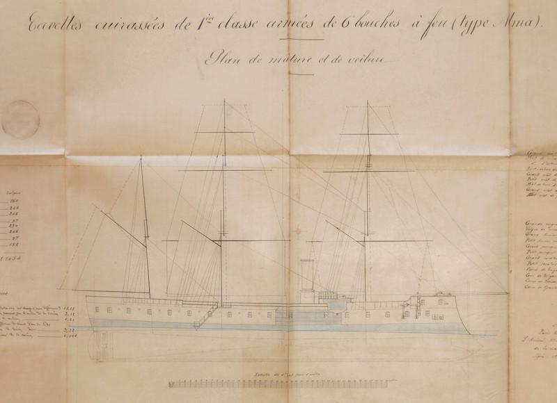 Monographie d'un navire 1860/1880 - Page 5 L1080611