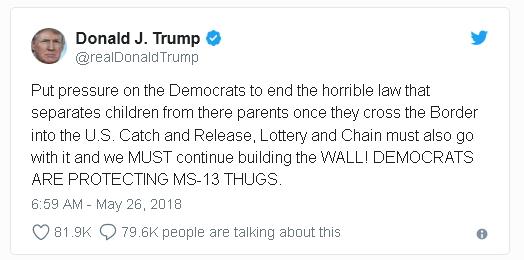 More brilliance from the big orange Trump_10