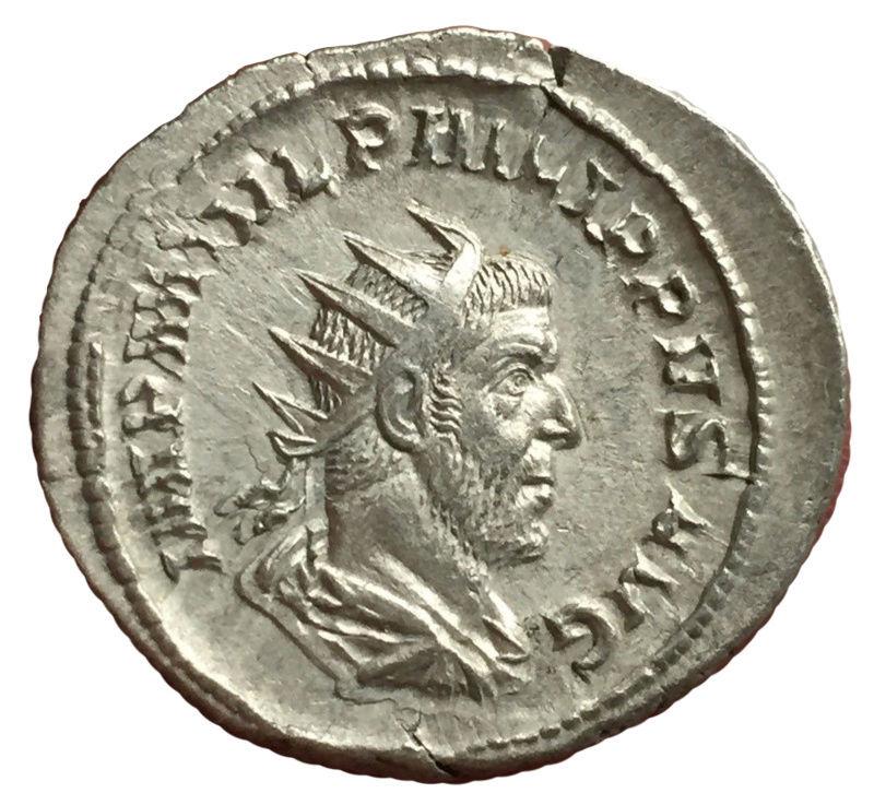 Antoninien de Philippe Ier Anto_p10
