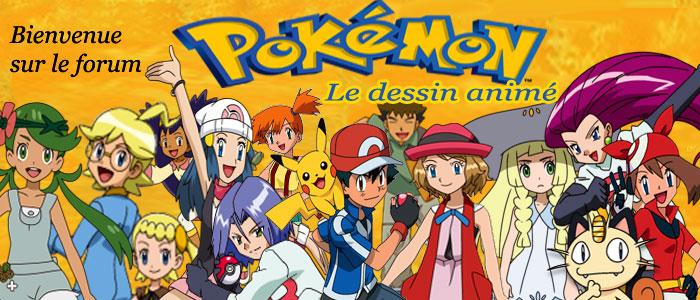 Pokémon: Le dessin animé