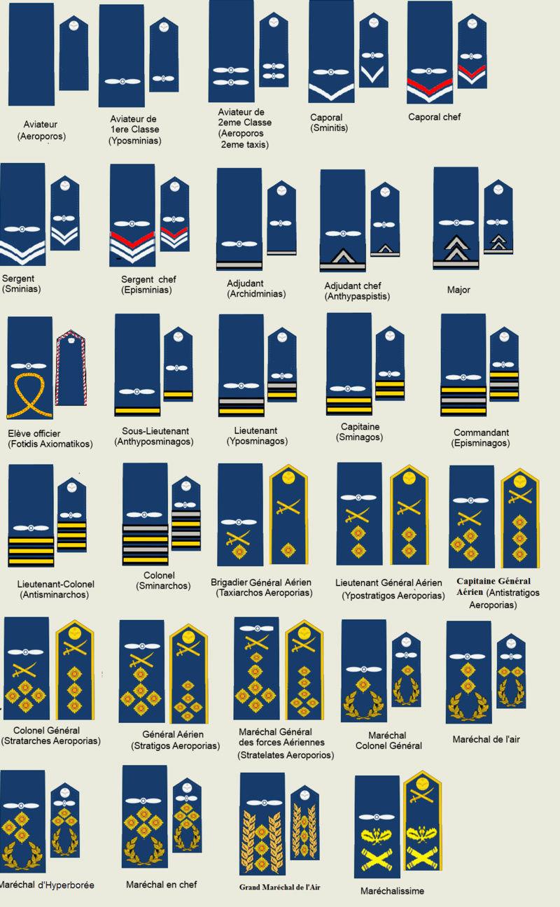 [Novelle Adoptée Classée ] N° Avg-001- Sur les grades dans l'Armée de l'Air Impériale Armye_10
