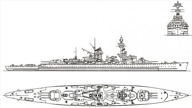 Présentation des Chantiers Navals Hyperboréen (C.N.H.) Classe10
