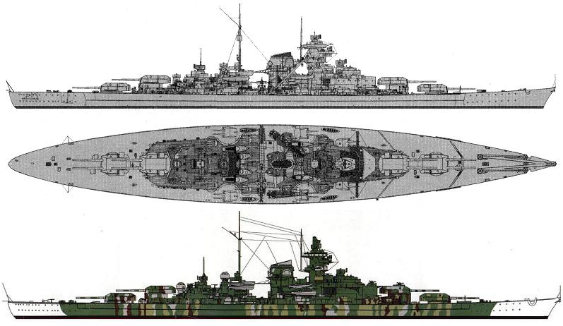 Présentation des Chantiers Navals Hyperboréen (C.N.H.) Classe12
