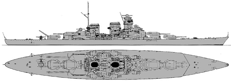 Présentation des Chantiers Navals Hyperboréen (C.N.H.) Classe13