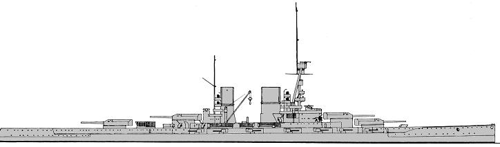Présentation des Chantiers Navals Hyperboréen (C.N.H.) Classe14