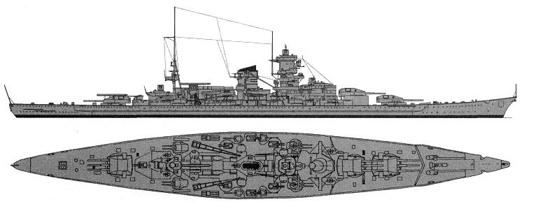 Présentation des Chantiers Navals Hyperboréen (C.N.H.) Classe15