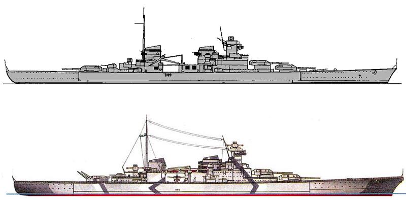 Présentation des Chantiers Navals Hyperboréen (C.N.H.) Classe16