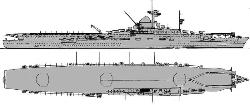 Présentation des Chantiers Navals Hyperboréen (C.N.H.) Classe17