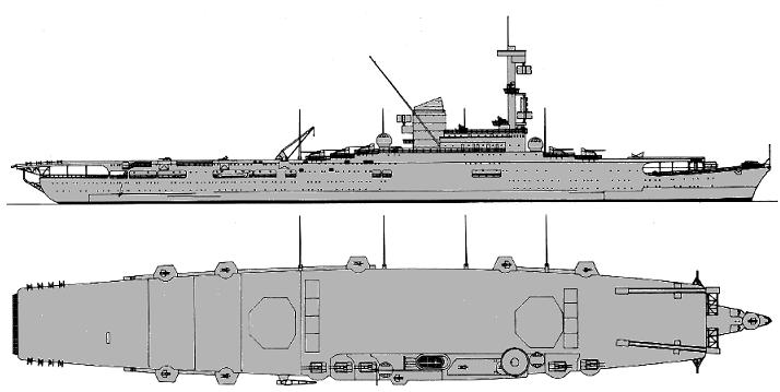 Présentation des Chantiers Navals Hyperboréen (C.N.H.) Classe18