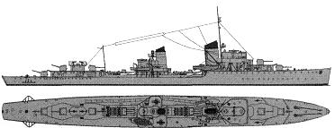Présentation des Chantiers Navals Hyperboréen (C.N.H.) Classe22