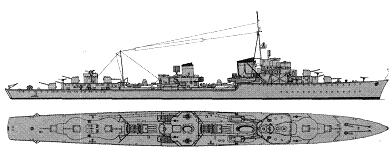 Présentation des Chantiers Navals Hyperboréen (C.N.H.) Classe23