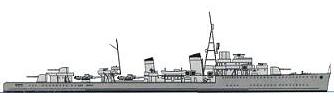 Présentation des Chantiers Navals Hyperboréen (C.N.H.) Classe24