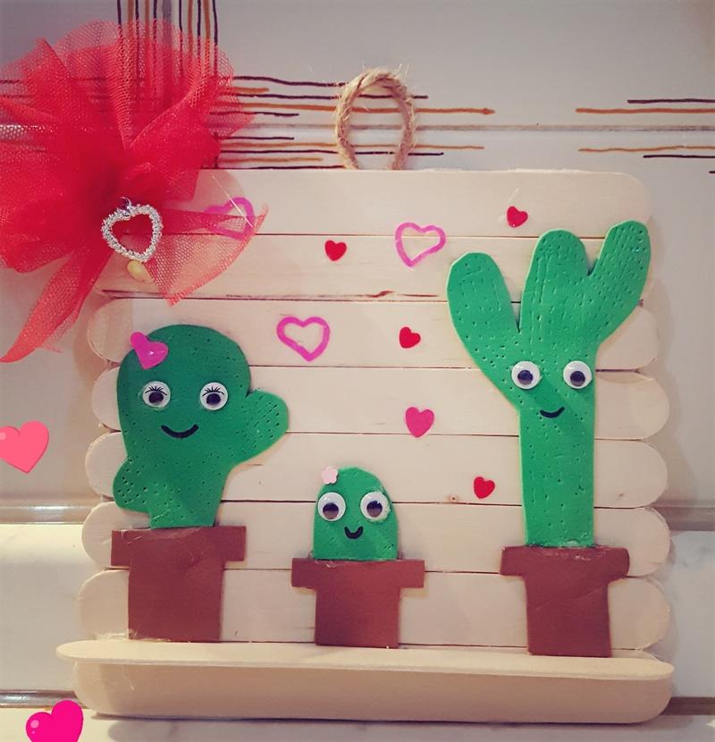 La famiglia cactus 20180210
