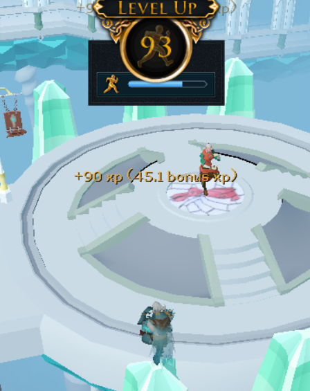 Ire maxes in 2018 Agil10