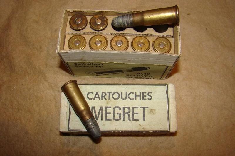 Munitions 10,40 Vetterli Suisse percussion centrale ???? 00001_10