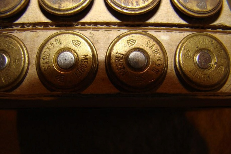 Munitions 10,40 Vetterli Suisse percussion centrale ???? 00002_10