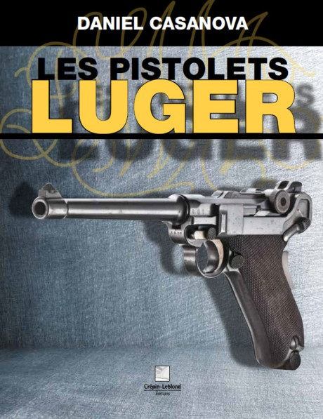 Un nouveau livre sur les pistolets Luger... - Page 2 Aaa1010
