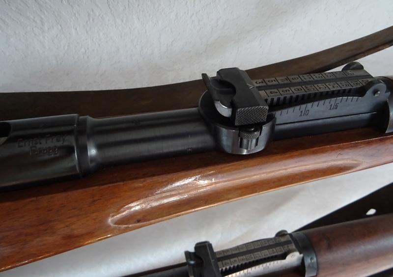 Le fusil de cadet, modèle 1897 - Page 3 Dsc02010