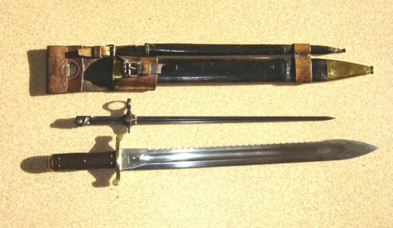 Le fusil de cadet, modèle 1897 - Page 3 Ensemb10
