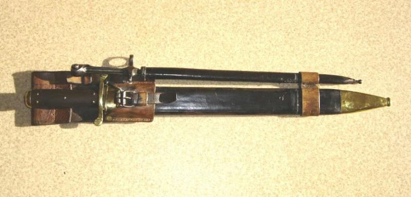 Le fusil de cadet, modèle 1897 - Page 3 Ensemb11