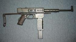 M.A.T.49 Copies Vietnamiennes en calibre 7,62 Tokarev ???? Mat-4911