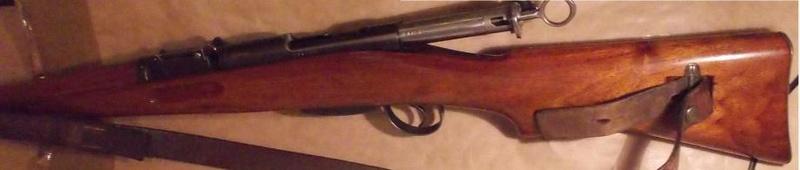 Ma toute première arme Suisse : mon K31 Sr_k3114