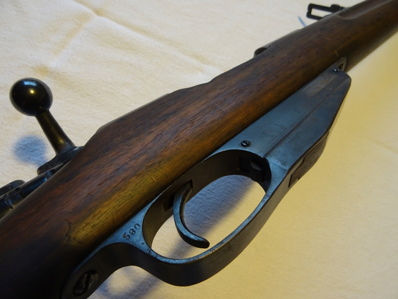 Carabine Steyr 1896 Portugal cal 22 LR Steyr_11