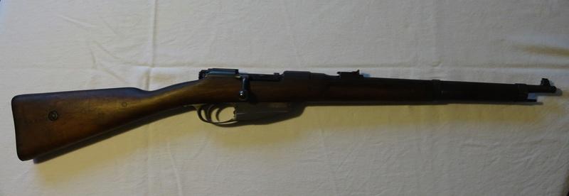 Carabine Steyr 1896 Portugal cal 22 LR Steyr_14