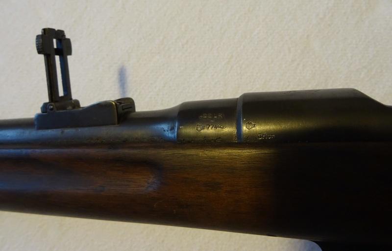 Carabine Steyr 1896 Portugal cal 22 LR Steyr_16