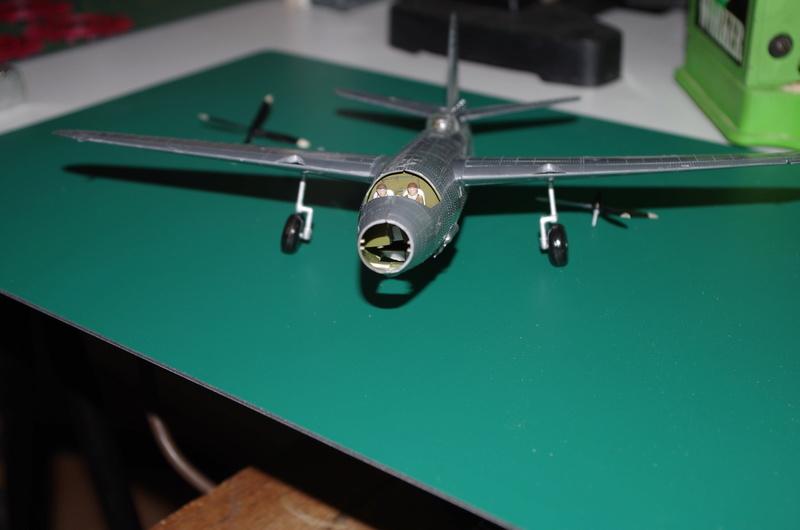 Martin B-26 Marauder - Revell - 1/72 - Page 2 Imgp1522