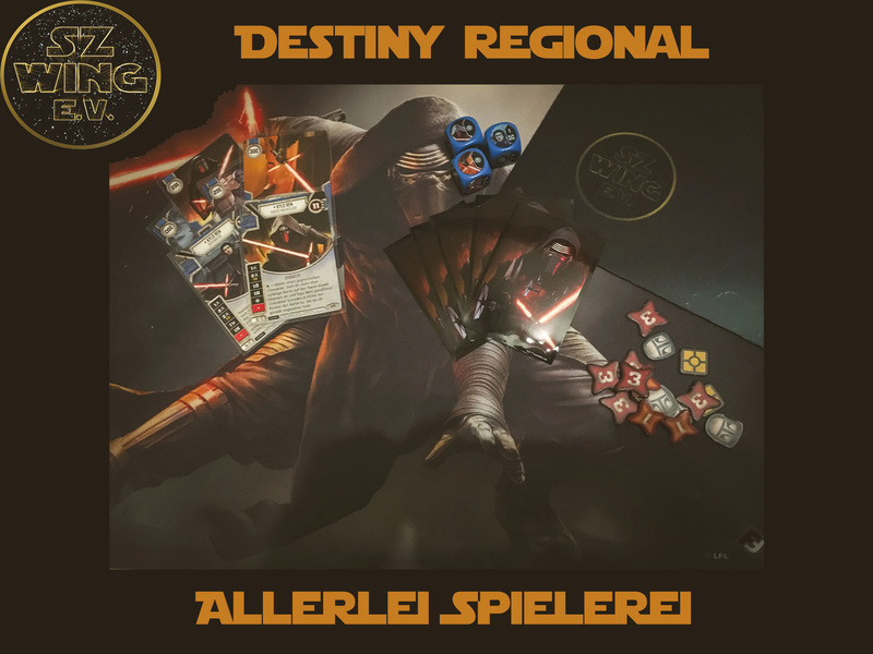 Destiny Regional Allerlei Spielerei 20.01.2018 Unbena11