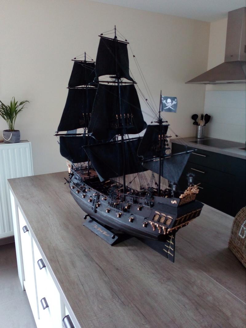 maquette Black Pearl 1/30 (1mètre 17) Img_2015