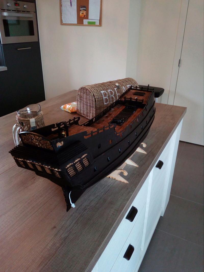 maquette Black Pearl 1/30 (1mètre 17) Img_2017
