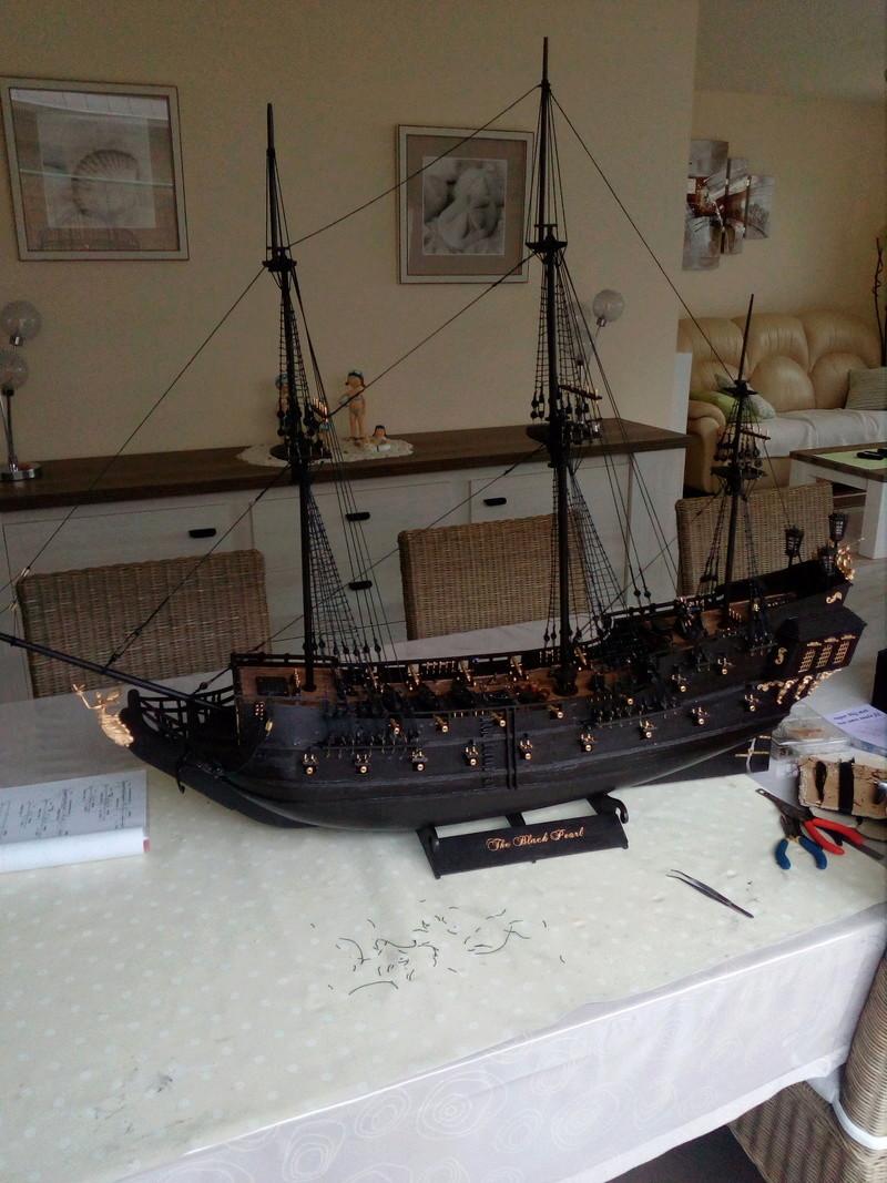 maquette Black Pearl 1/30 (1mètre 17) Img_2022