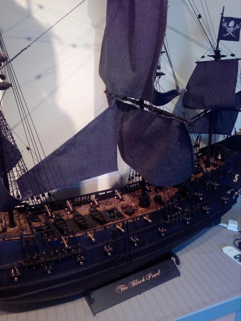 maquette Black Pearl 1/30 (1mètre 17) Img_2024