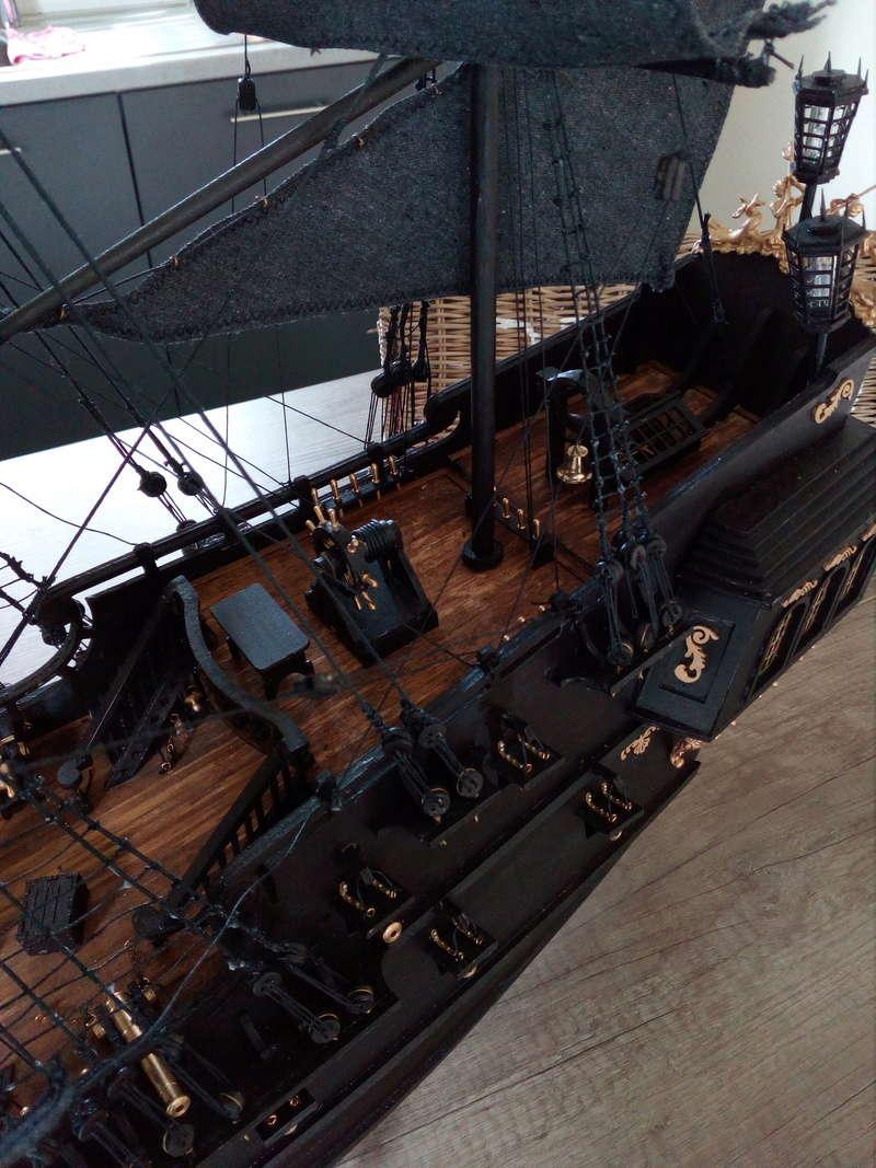 maquette Black Pearl 1/30 (1mètre 17) Img_2025