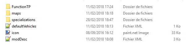 Comment installer la FunctionTP sur ma map ? Functi10